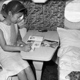 Каким был первый класс в самолетах во времена СССР