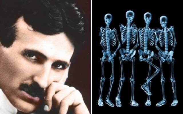 Никола Тесла и его 5 самых невероятных изобретений