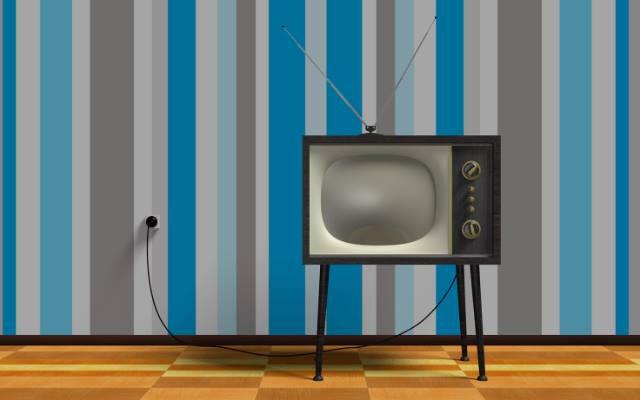 Первая в мире телевизионная реклама
