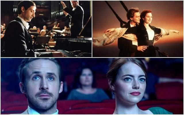 Рекордсмены премии «Оскар» за всю историю