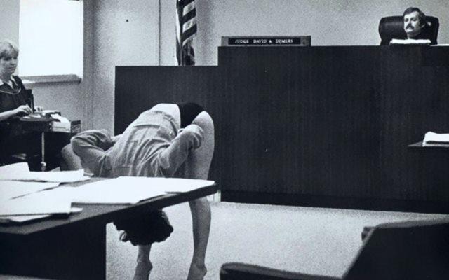 10 необычных судебных процессов, которые удивили системе правосудия
