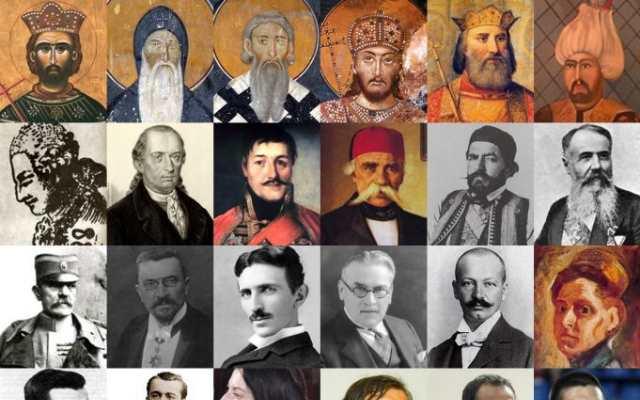 10 самых популярных и влиятельных личностей