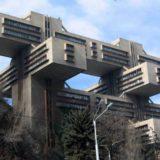 12 необычных зданий эпохи социализма