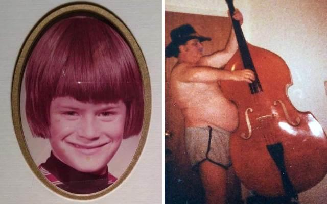 20 фотографий с невероятными совпадениями