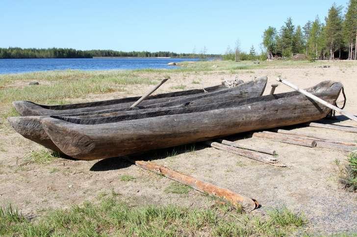 4. Лодки 43 000-8000 до Н.Э.