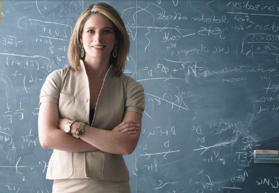 6. Лиза Рэндалл. Доктор теоретической физики в Гарвардском университете, эксперт по вопросам молекулярной физики и космологии.