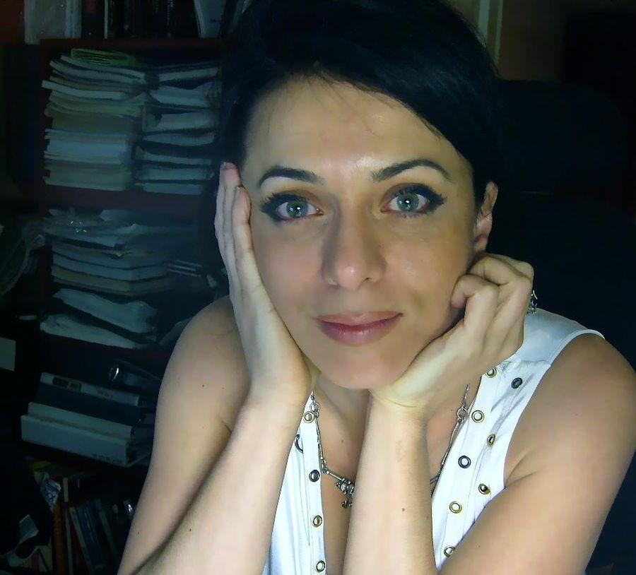 7. Мария Спиропулу. Специалист по экспериментальной физике Европейской организации по ядерным исследованиям в Женеве (CERN)