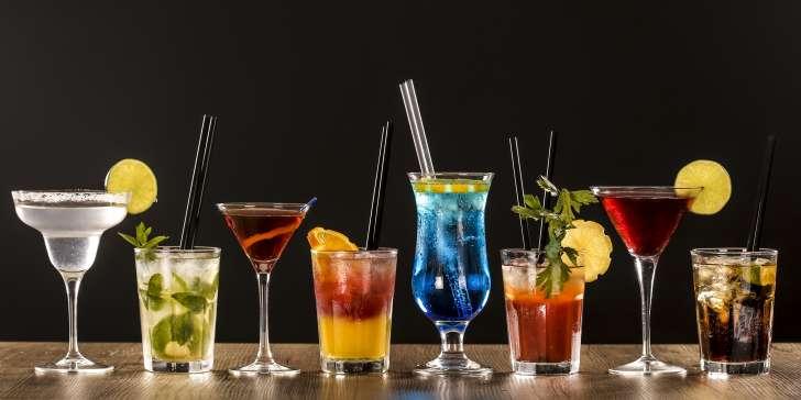 Алкоголь 7000 до Н.Э.