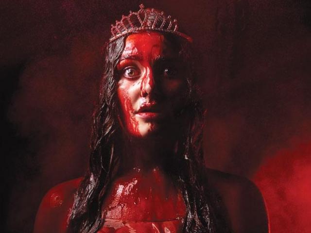 Боязнь крови называется«Гемофобия»