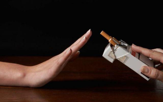Что произойдет с организмом, если отказаться от курения
