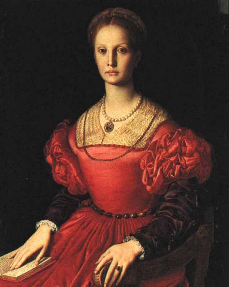 Елизавета Батори