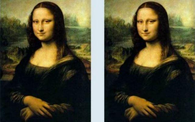 Головоломки на сравнение, двух одинаковых на первый взгляд картинок