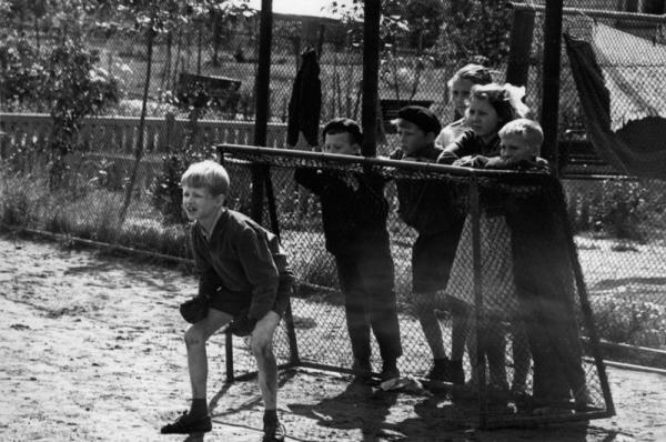 Игры в СССР