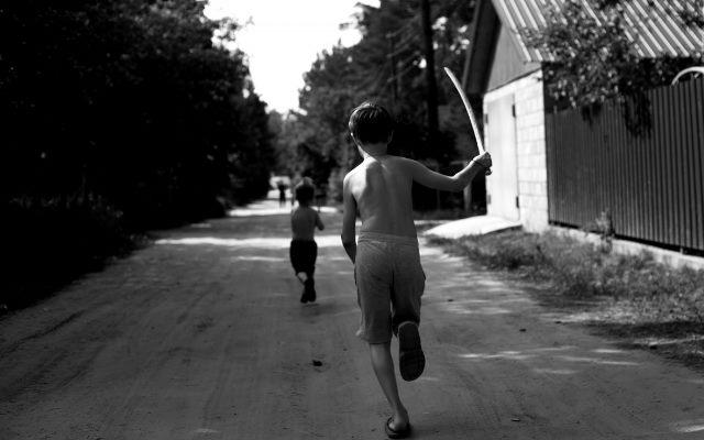 Игры в СССР. Детство без высоких технологий