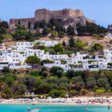 Интересные факты о городе Родос,Греция