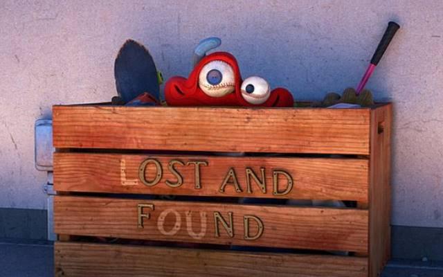 Интересные короткометражные мультфильмы, от студии Pixar