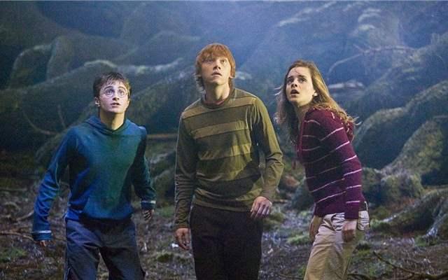 Одна интересная вещь вовсем «Гарри Поттере», которую сложно заметить