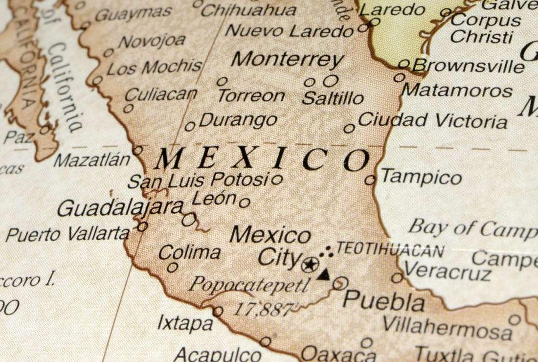 Официальное имяМексики