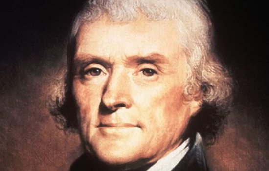 Президент Джефферсон
