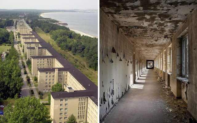 «Прора» — самый большойнацистский отельв мире