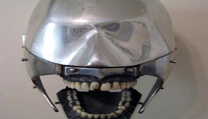 Стоматологический муляж