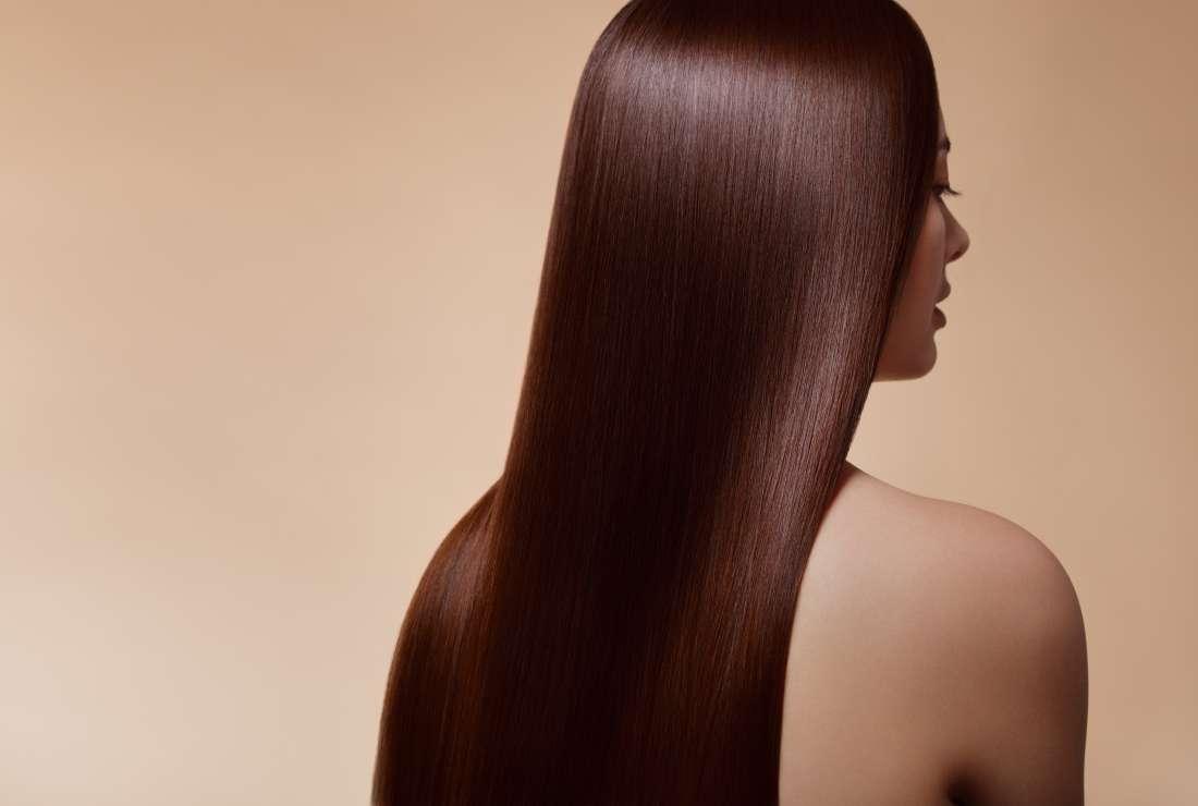Ваши волосы содержат в себе золото