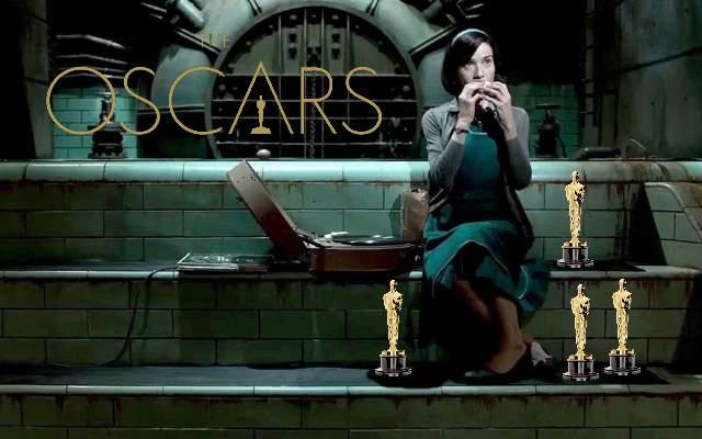 Все номинанты и победители премии Оскар-2018