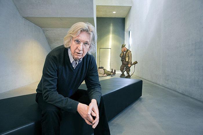 Герхард Хадерер (Gerhard Haderer)