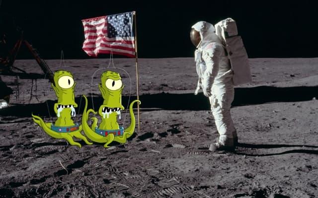 25 странныхи необъяснимых вещей, которые произошли в космосе