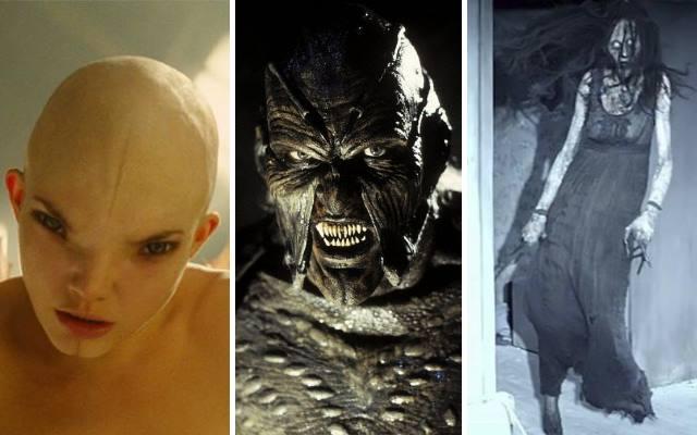 Как выглядят актеры сыгравшие маньяков и убийц в фильмах ужасов