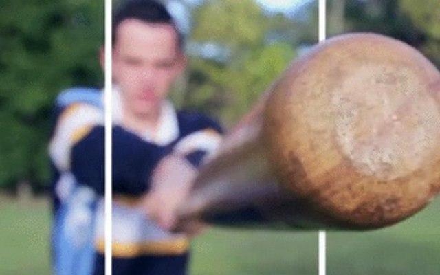 Крутые 3D GIF - это взрыв мозга (15 Гиф)