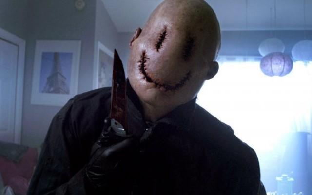 Самые страшные маски из популярных фильмов ужасов