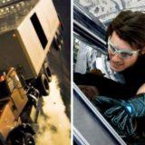 10 невероятных сцен из фильмов снятых без спецэффектов
