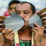 10 самых страшных ритуалов и традиции