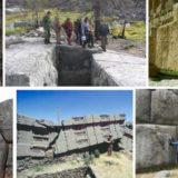 10самых загадочныхсооружений из каменных глыб