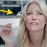 14 нелепых вещей, которые женщин заставляют делать в рекламных роликах