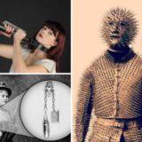 22 необычные вещи из прошлого, о предназначении которых вы точно не догадывались!