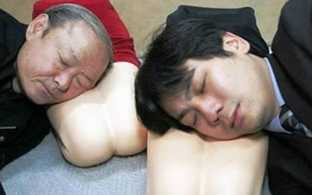 25 необычных вещей, которые вы найдете только в Японии