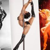 Легенды женского стриптиза из разных стран