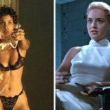 Самые скандальные эротические сцены в истории кино