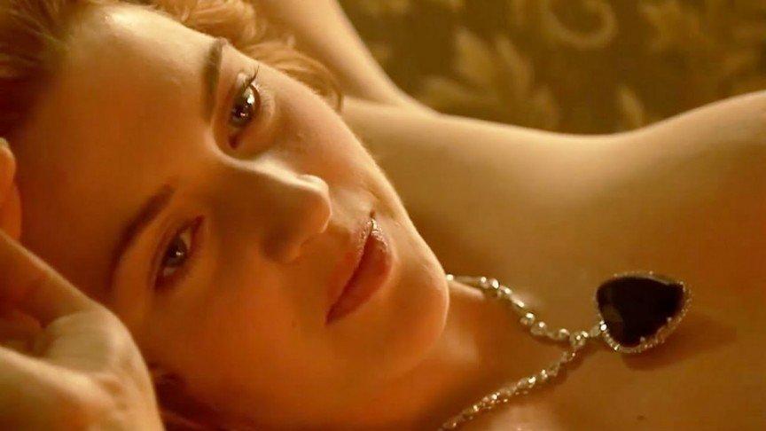 «Титаник» / Кейт Уинслет (Kate Winslet)