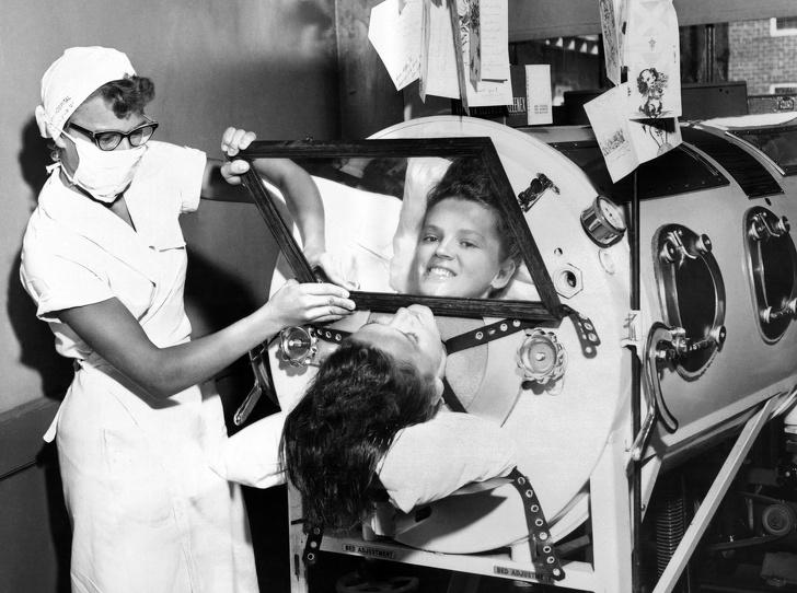Вакцинирование опасно для здоровья