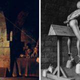 16 самых страшных орудий для пыток средневековья