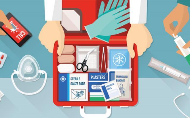Хорошо ли вы знаете правила оказания первой медицинской помощи