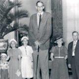 История Роберта Уодлоу самого высокого человека за всю историю человечества
