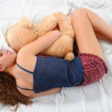 Как сон на левом боку влияет на ваше здоровье