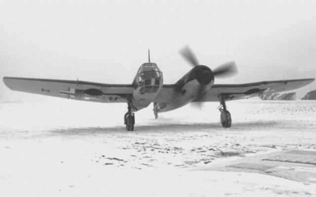 Очень необычные самолеты XX века