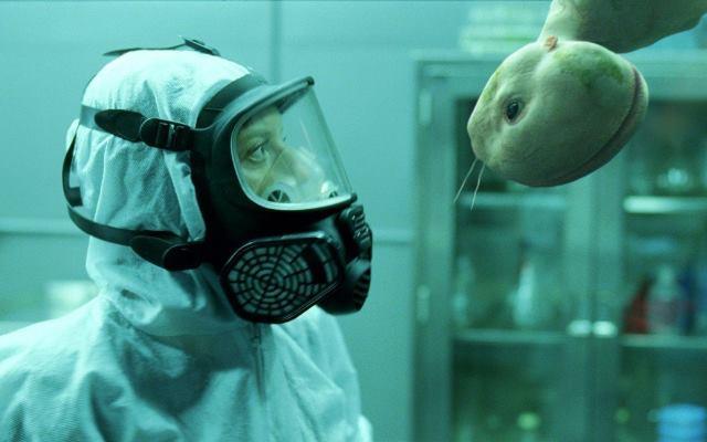 животные созданные учеными