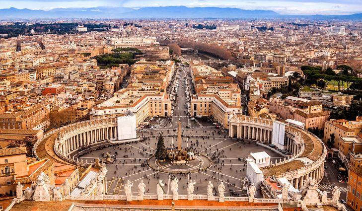 1. Ватикан