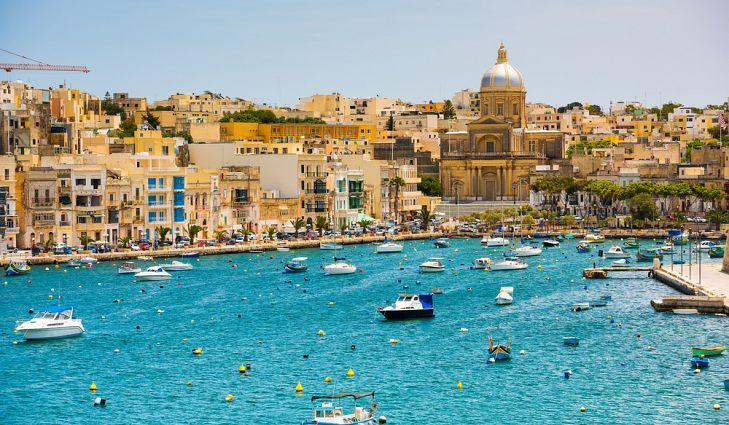 10. Мальта